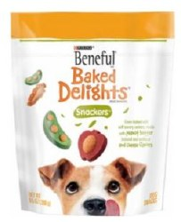 Purina Baked Delight 9.5oz