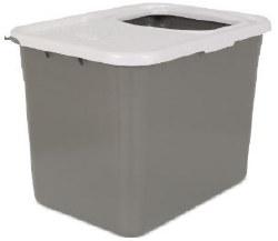 Top Entery Litter Box 22.5x20