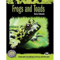 Frogs and Toads Book