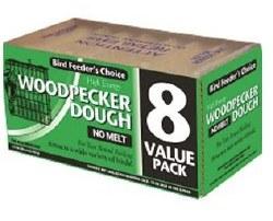 Woodpeck Dough Value Pack 11oz