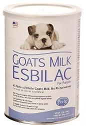 Goat Milk Powder 12oz