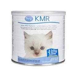 PetAg KMR Kitten Milk Replacer Powder 6oz can