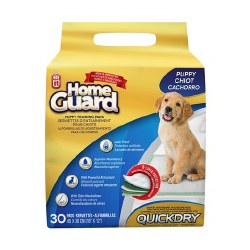 DogIt Home Guard Small Puppy Training Pads 30 Pack