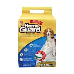 DogIt Home Guard Medium Puppy Training Pads 14 Pack
