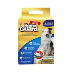 DogIt Home Guard Extra Large Puppy Training Pads 20 Pack