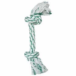 DogIt Large Mint Rope Tug