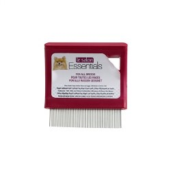 Essentials Dog Flea Comb