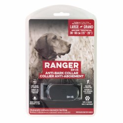 Zeus Rang Anti-Bark Collar Lg
