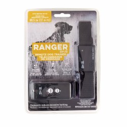 Zeus Ranger Remote Train Blk