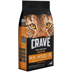 CRAVE Cat Chicken 2lb