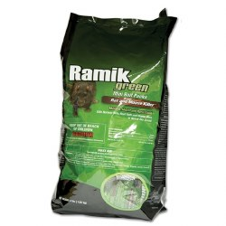 Ramik Rat/Mouse Killer 16-4oz