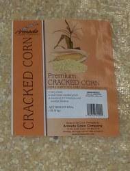 Armada Cracked Corn 40lb