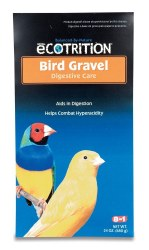 8 in 1 Ultra Care Bird Gravel 24oz