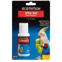 Vita-Sol Multi-Vitamin 1oz.