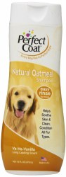 PC Nat Oatmeal Shampoo 16oz.