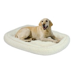 Quiet Time Bolster Bed 18 Inch