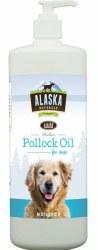 Alaska Nat Pollock Oil 32oz
