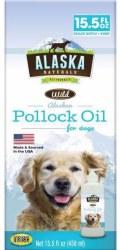 Alaska Nat Pollock Oil 15.5oz