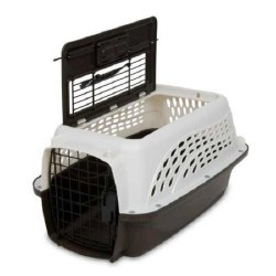 Top Load Kennel 2 Door 19 Inch