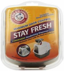 Arm & Ham Stay Fresh Deodorize