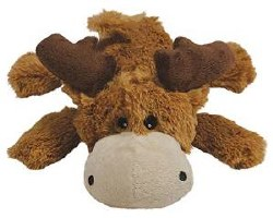 KONG Cozie Marvin-Moose XL Dog