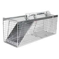 EZ Set Cage Trap