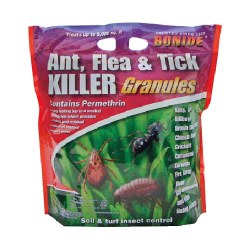 Ant Flea Tick Granules 10lb