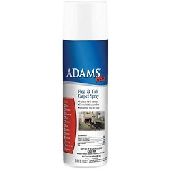 Adams+ Carpet/Premise Spray