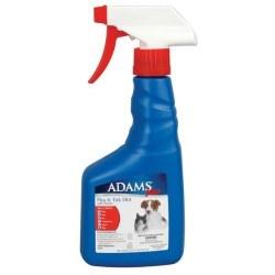 AdamsPlus Flea & Tick Mist 16z