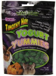 Browns Timothy Hay Yougurt Yummies 4oz