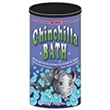 Browns Natural Chinchilla Bath With Scoop 2lb