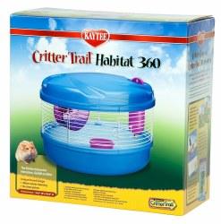 Critter Trail Habitat 360