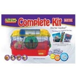 Complete Starter Habitat Kit