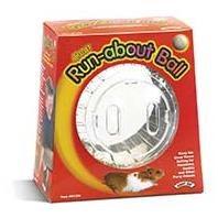 Hamster Run-About Ball