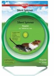 Silent Spinner Wheel Reg 6.5in