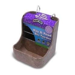 Hay-N-Food Feeder