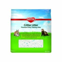 Critter Litter 4 Lbs
