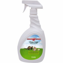 Clean Cage Safe Deodorizer32oz