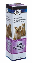 Ear Powder 4 oz