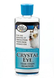 4 Paws Crystle Eye 4 oz