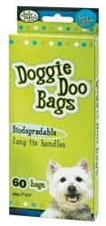 Doggie Doo Bag 60 Count