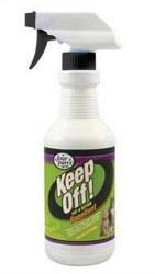 Keep Off Repellent Cat/Kitten