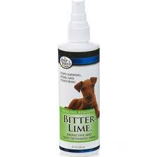 Bitter Lime Pump Spray 8 oz