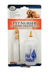 Pet Nurser Kit 4 oz