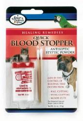 Blood Stopper 1/2 oz