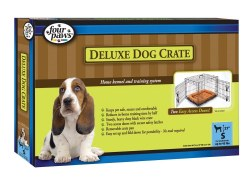Puppy Training Crate 18x12x14