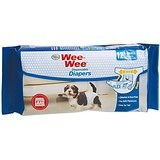 Wee Wee Diapers Extra Small