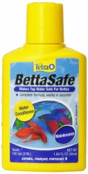 Betta Safe 1.69 oz