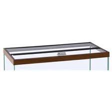 20x18 Glass Canopy