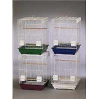 Prevue Econo Cage Keet/Tiel Variety of colors 18x18x24